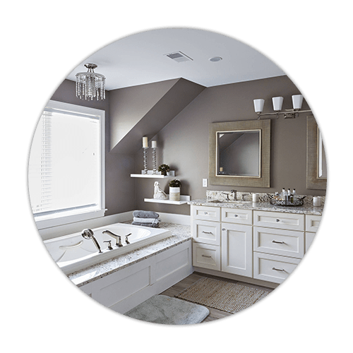 Houston Bathroom Remodeling Service | Houston Bathroom Renovations | Houston Residential Construction Company | Second Dimensions | 2nd Dimensions